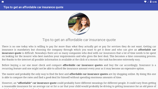 Download Car Insurance Quote Free For Android Car Insurance Quote Apk Download Steprimo Com