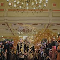Wedding photographer agustian effendi (agustianeffendi). Photo of 10.05.2016