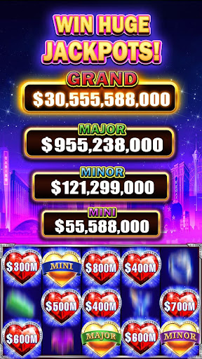 Golden Clover Casino: Vegas Slots 2.8 screenshots 1