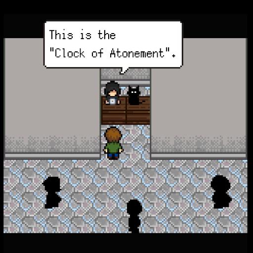 Clock of Atonement 1.7.6 screenshots 6