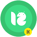 Android 12 BETA for KLWP icon