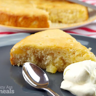 Pineapple Cake Without Egg Recipes.