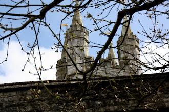 Photo: Day 3 - Church in Ashford