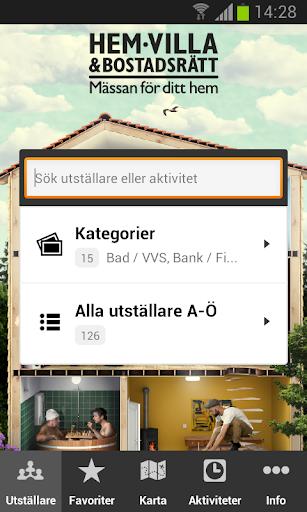 Hem Villa Göteborg