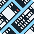 TV Remote for Vizio SmartCast