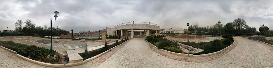 Photo: Tehran Garden-museum of Miniature باغ موزه مینیاتور تهران