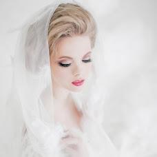 Wedding photographer Yulianna Asinovskaya (asinovskaya). Photo of 18.04.2016