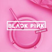 Blackpink Keyboard KPOP