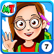 My Town : School - - 無料セール中のゲームアプリ Android