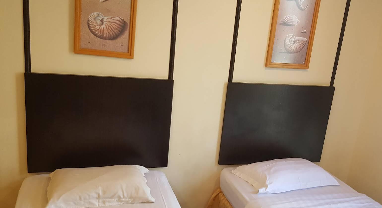Hotel Shangg