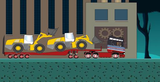 Trucker Joe 0.1.82 screenshots 5
