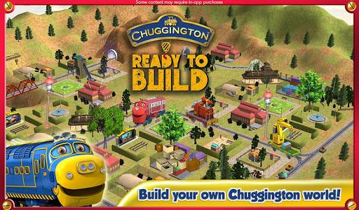 Chuggington Ready to Build Apk 1