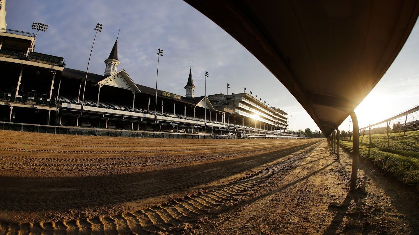 Watch Kentucky Derby Preview live
