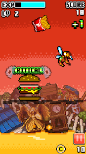 Gastro Hero- screenshot thumbnail