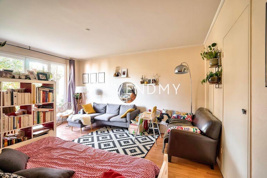 Vente appartement 4 pièces 81.99 m² à Saint-Cloud (92210), 565 000 €