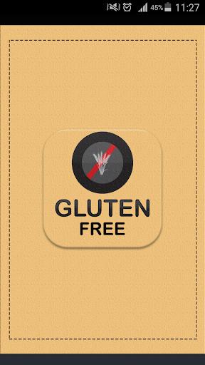 グルテンフリーレシピ Gluteen Free Recipe