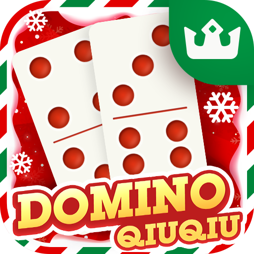 Pulsa Domino QiuQiu - No. 1 di Indonesia (game)