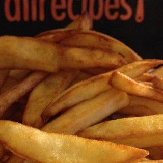 McDonald's® Fries.