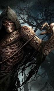 temná fantazie Lwp - náhled