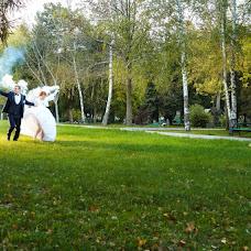 Wedding photographer Vitaliy Bartyshov (Bartyshov). Photo of 09.02.2017