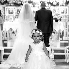 Wedding photographer Tiziano Esposito (immagineesuono). Photo of 19.05.2017