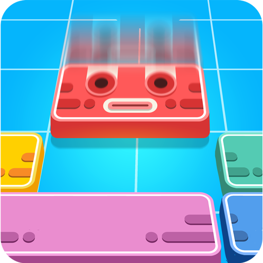 Slidey: Official Block Puzzle