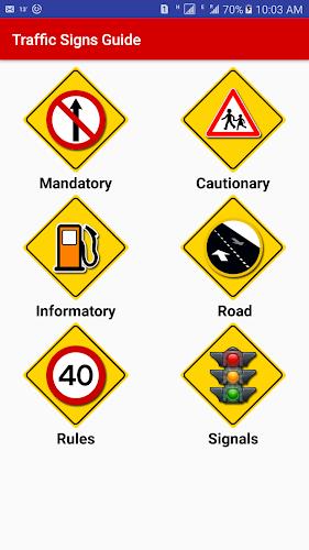 Aplikacija za upoznavanje motocikla