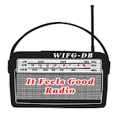 It Feels Good Radio | WIFG-DB
