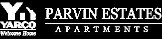 Parvin Estates Apartments Homepage