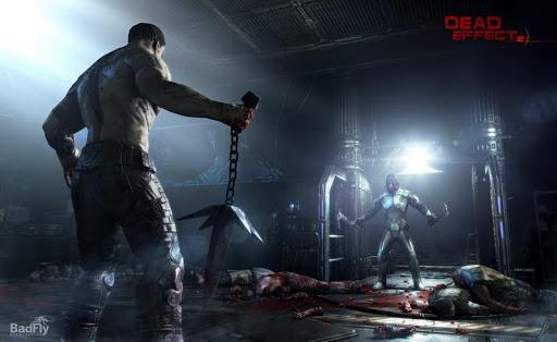 Dead Effect 2  captures d'écran 1