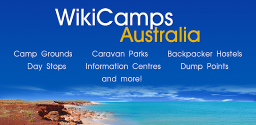 Wikicamps Australia Applications Sur Google Play