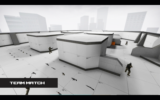 Anti Terrorist Elite Force  - Death Match 1.0 screenshots 3