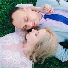 Wedding photographer Assol Oparina (assoloparina). Photo of 22.06.2018
