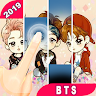 download Piano BTS Kpop Game Music 2019 apk