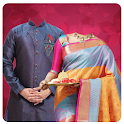 Couple Traditional Dresses icon