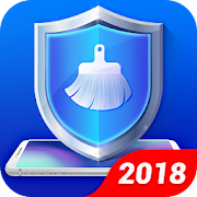 Virus Cleaner - Antivirus, Security && Booster APK for Bluestacks