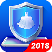 Virus Cleaner - Antivirus, Security & Booster