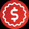 Earn CashOut & Rewards: Make Money & Gift Cards icon