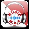 Music WAC icon