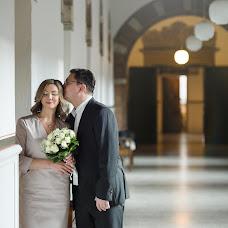 Wedding photographer Taya Moon (tayazahalska). Photo of 28.02.2018