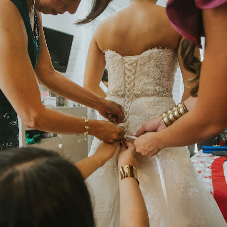 Wedding photographer Karlos Sanchez (Karlossanchez). Photo of 13.10.2017
