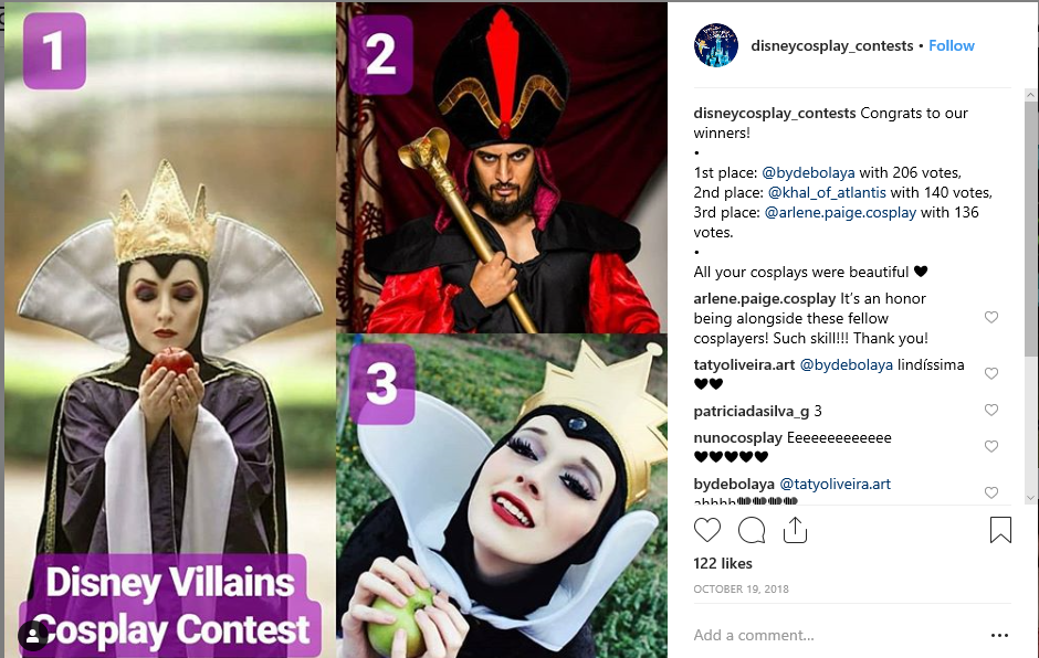 How to Run Instagram Giveaways [The Only Guide You'll Need] | Sellfy