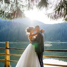 Wedding photographer Andrіy Opir (bigfan). Photo of 15.12.2017