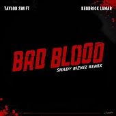 Bad Blood (Shady Bizniz Remix)