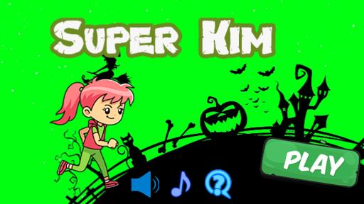 Super kim Funny Adventure