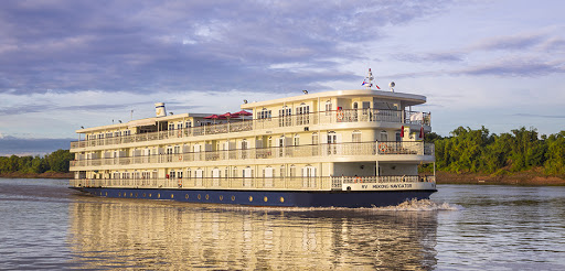 Uniworld river cruises mekong navigator cruise ship for High end cruise lines