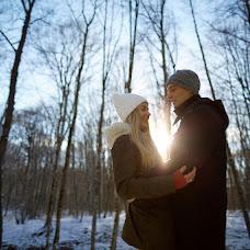 Wedding photographer Oleg Evdokimov (canon). Photo of 22.01.2014