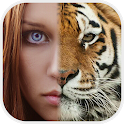 Instant Face Changer & FaceMoj Maker:Face Morpher icon