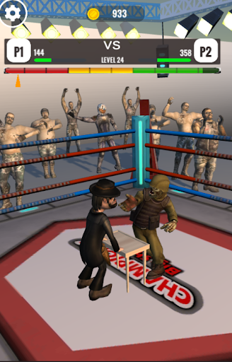 Slap Master : Super Slap Game apkmind screenshots 7