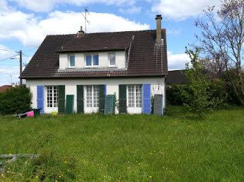 maison à Bailleul (61)